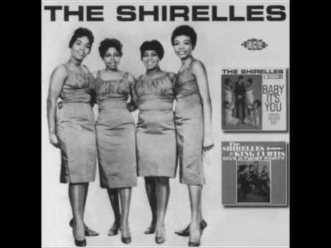 60's Girl Group The Shirelles ~ Make The Night A Little Longer