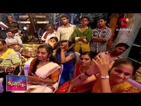 Manimelam   Kalabhavan Mani sings Odenda Odenda