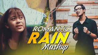 Romantic Rain Mashup | Hasan S Iqbal & Diba Chicham | Soundhacker