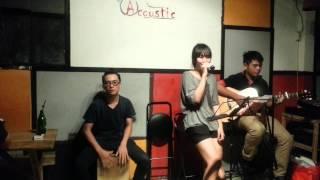 Ừ thì...- giao lưu Cafe Acoustic