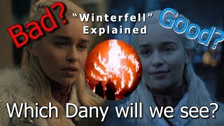 "Game of Thrones | Season 8 Episode 1 ""Winterfell"" Explained/Review/Theory"