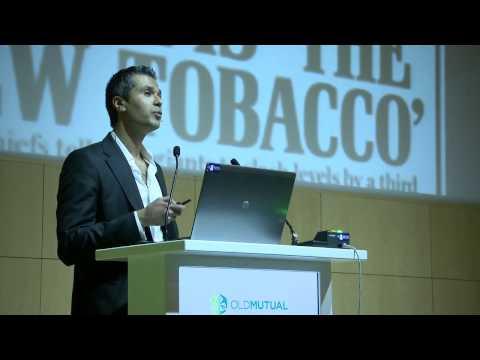 Dr Aseem Malhotra - Sugar, Advocacy Or Activism?