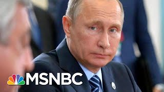 President Donald Trump Calls For Russia's Return To G-7 | Morning Joe | MSNBC