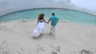 Свадьба на Мальдивах, фотограф Андрей Контра