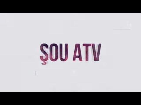 Şou ATV - Bilal Əliyev, Elnarə Abdullayeva  (01.10.2019)