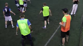 Bronze Group B.9-й тур.Ring Ukraine - Slum Dogs (2-4)