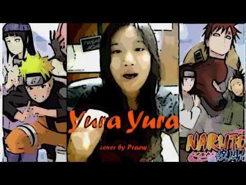 YURA YURA naruto opening (cover from Thailand)