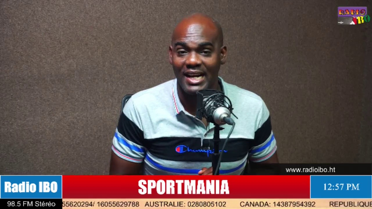 Download EMISSION I SPORTMANIA | 26 AVRIL 2021