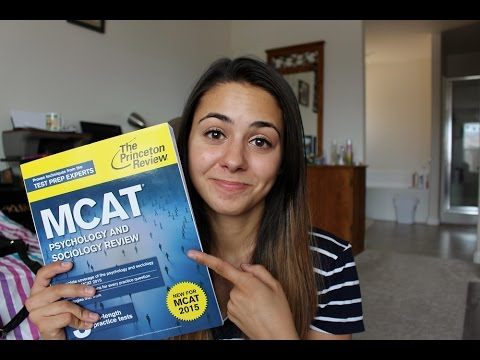 How can i prepare for the MCAT?