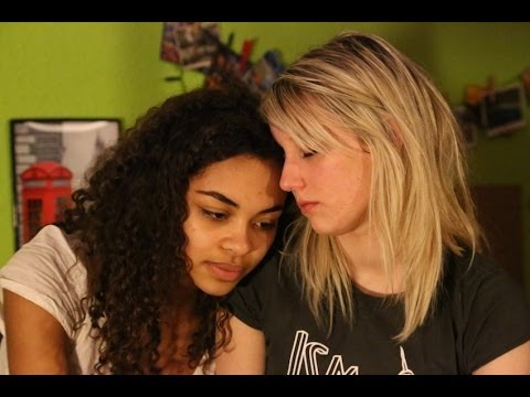 German Lesbian Web Series
