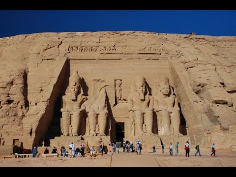 ancient architecture of egypt - youtube