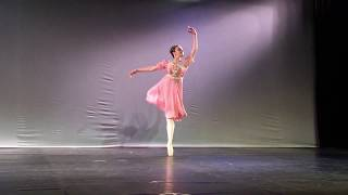 Ballet de Repertório - Vitória Lima - Raymonda - Ballet Thatiana Orite - DARIN