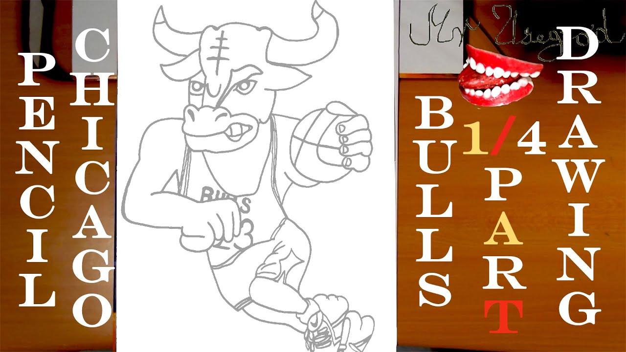 Kako to Draw Michael Jordan NBA Jersey Chicago Bulls