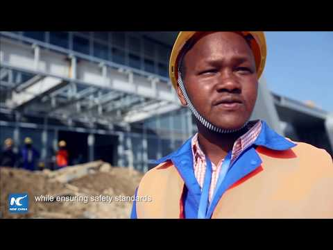 Stations: My Railway, My Story - Documentary about Mombasa-Nairobi Railway