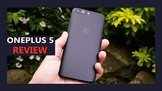 OnePlus 5 review - The flagship-killer