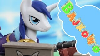 Atak na skarbiec - My Little Pony Guardians of Harmony - Bajki dla dzieci