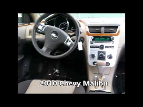 2010 Chevy Malibu Review  | James Car Credit - Columbus, OH
