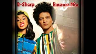 Bruno Mars Ft Cardi B Finesse Clean B-Sharp New Orleans Bounce Mix.mp3