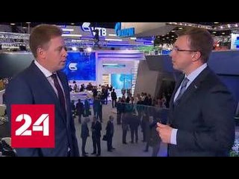 Дмитрий Овсянников: Севастополь станет городом, где каждый сможет себя реализовать
