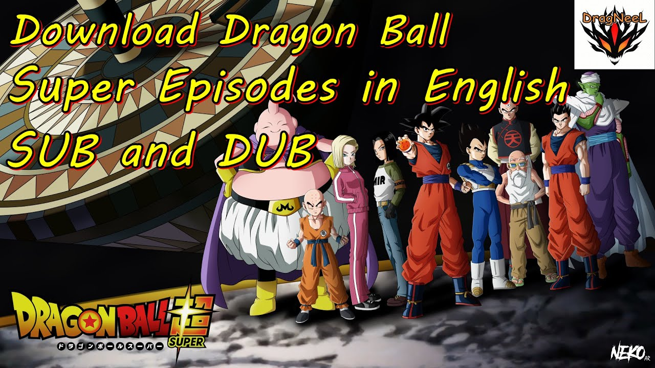 Dragon ball super ep 54