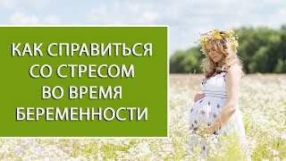 Беременность. Как справиться со стресом во время беременности [Светлана Нагородная]