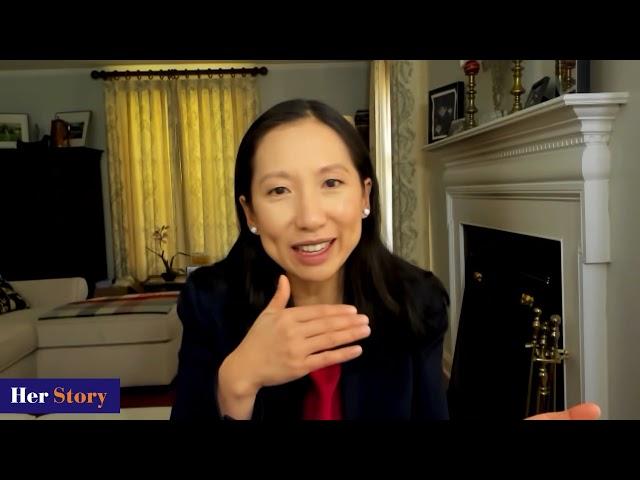How Daily Decisions Affect Work-Life Balance | Leana Wen, M.D., George Washington University