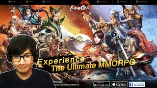 Download Video Bisa Naik Phoenix | Loong Craft - Indonesia | Android MMORPG MP3 3GP MP4