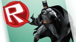 Roblox in Polish #43-most released Batman! (Superhero Tycoon)/Diabeuu | | Plague
