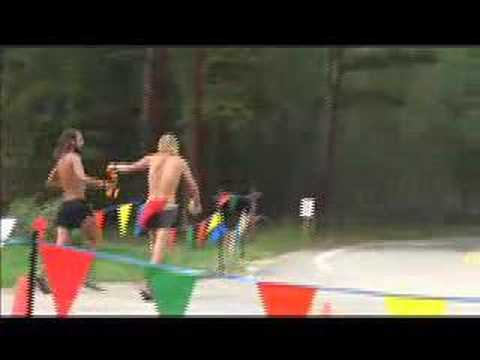Leadville 100 mile trail race winner Anton Krupicka