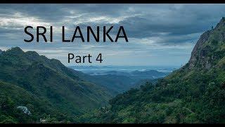 TRAVEL: Sri Lanka DAY 5 & 6 | Photography | Waterfall | Train | Beach
