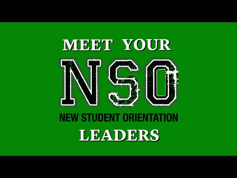 2014 College of DuPage: New Student Orientation