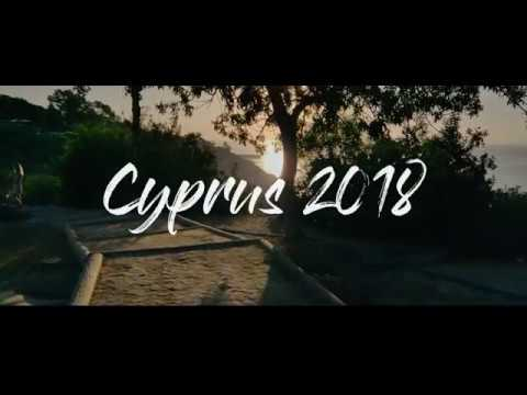 Cyprus Vacation | 2018 Travel Video | Shot on OnePlus 6