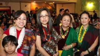 Tamang Losar 2013 At New York February 9th