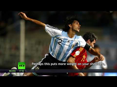 The Stan Collymore Show: Argentina's legendary players and club rivals