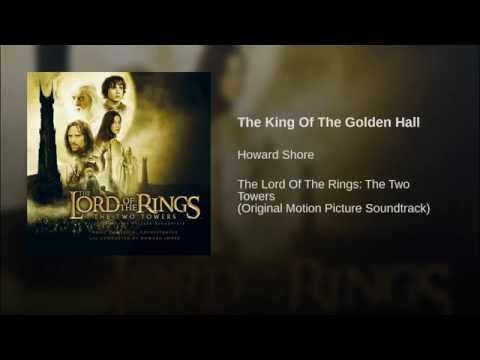 The King Of The Golden Hall