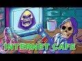 İNTERNET CAFEDE BİR GECE GEÇİRMEK - YouTube