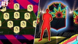 FIFA 20 ULTIMATE TEAM #9 TOTALNA ZMIANA SKŁADU!!