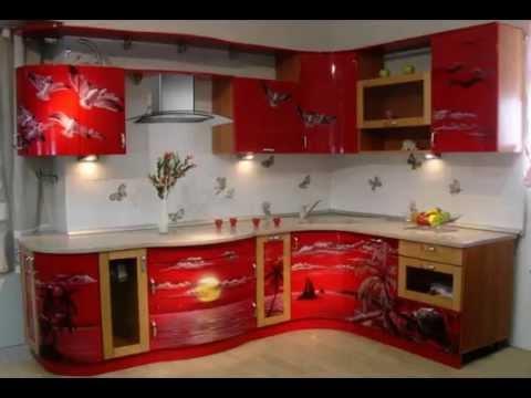 Красивые кухни модерн