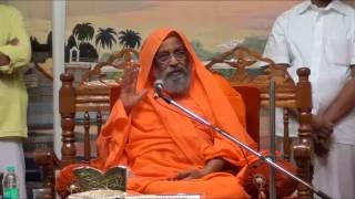 Swami Dayananda Saraswati