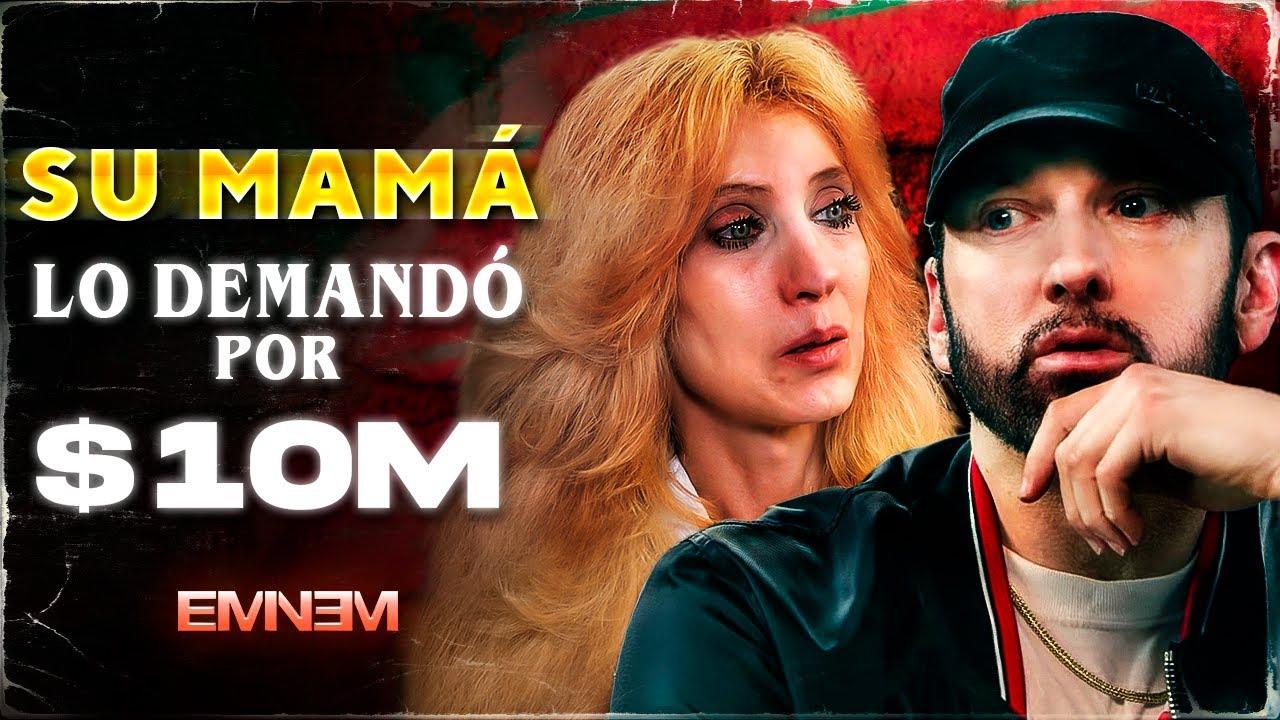 EMINEM VS. SU MAMÁ (Tiradera)