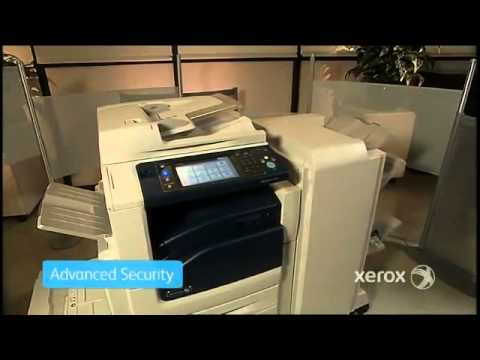 Xerox WorkCentre 7525 / 7530 / 7535 / 7545 / 7556 Review