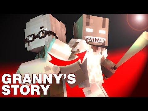 Monster School : Granny 's Story