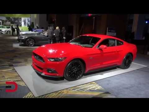 How To Make an Icon: Ford Mustang & Ford F-150 on Everyman Driver