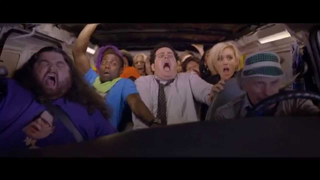 Download The Wedding Ringer - Official First Look Trailer