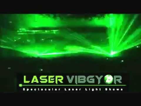 Laserman Act @ New Delhi, INDIA