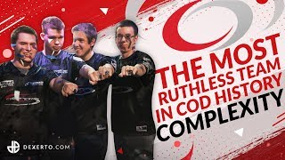 The MOST RUTHLESS Team in History - Complexity Documentary
