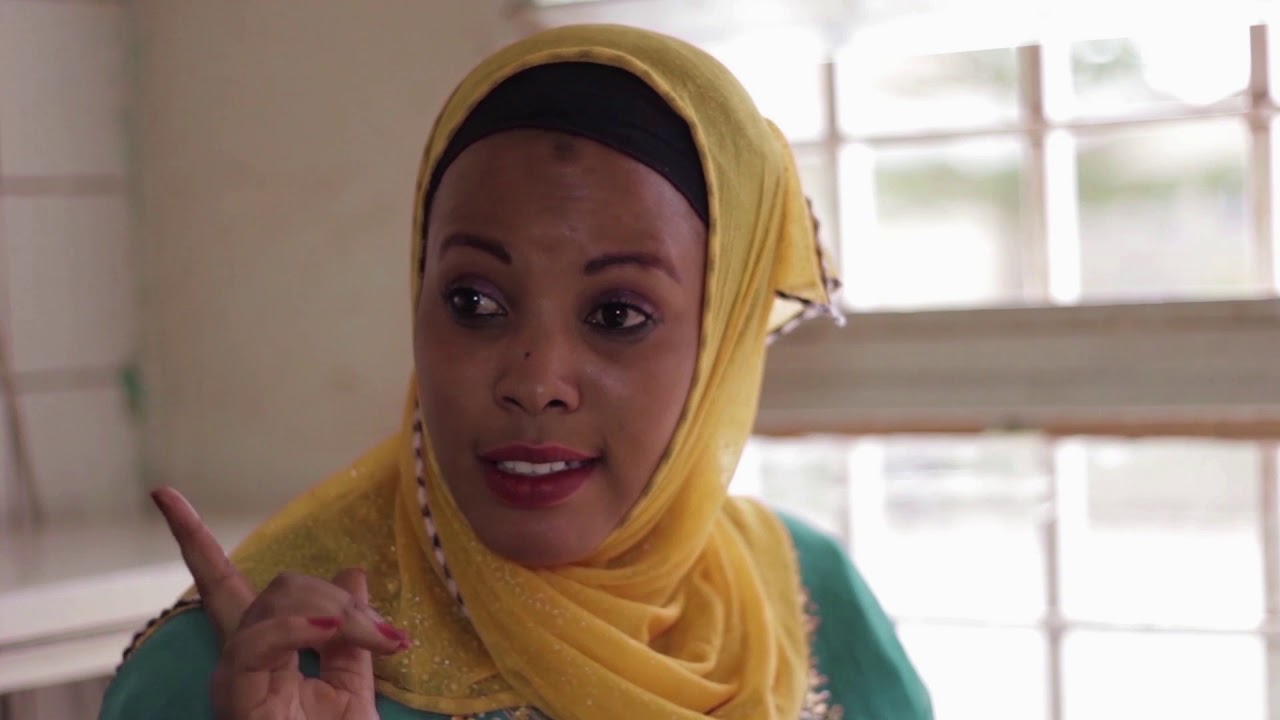 Download FADIA / best rwandan movie