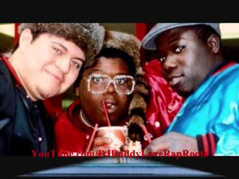 Fat Boys - The Fat Boys (1984)