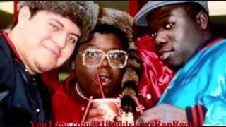 Fat Boys - The Fat Boys (1984)