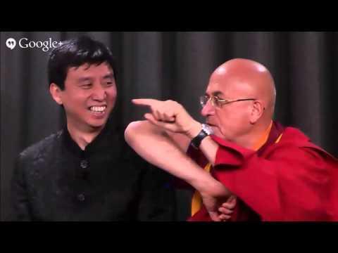 Vidéo de Chade-Meng Tan